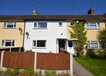 Thumbnail 2 bed terraced house to rent in The Birches, Neston