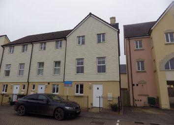 Thumbnail 3 bedroom detached house to rent in Sampson's Plantation, Fremington, Barnstaple