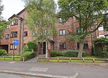 Thumbnail 1 bed flat for sale in Ladybarn Court, 103 Egerton Road, Fallowfield, Manchester