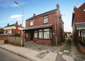 Thumbnail 4 bed detached house for sale in Field Lane, Pontefract, West Yorkshire