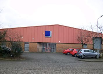 Thumbnail Light industrial to let in Block 2 Units 1 & 2, Caledonian Road, Lochshore East Industrial Estate, Glengarnock