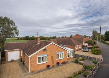 Thumbnail 3 bed bungalow for sale in Seas End Road, Surfleet, Spalding, Lincolnshire