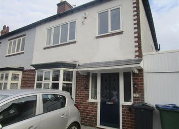 Thumbnail 3 bedroom property to rent in Holly Lane, Smethwick