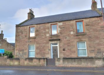 Thumbnail 2 bed flat for sale in Dundee Street, Carnoustie