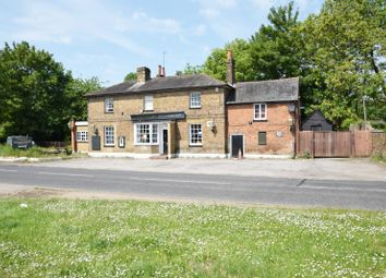 Thumbnail Detached house to rent in Horns Mill Road, Hertford, Hertfordshire