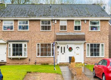 3 bed terraced house for sale in Bridge Wood Close, Horsforth LS18