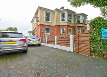 2 bed maisonette for sale in Falkland Road, Torquay TQ2