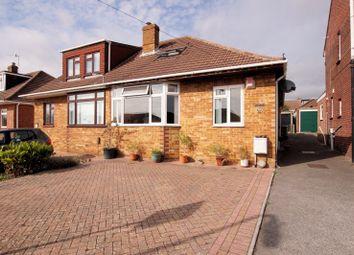 2 bed semi-detached bungalow for sale in Kelvin Grove, Portchester, Fareham PO16