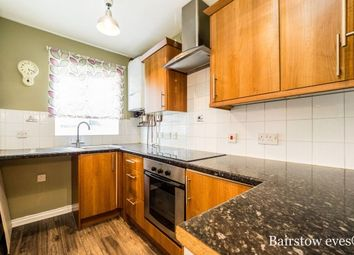 Thumbnail 2 bedroom property to rent in Great Galley Close, Barking