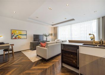Thumbnail 2 bed flat for sale in Great Newport Street, London