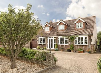 Thumbnail 5 bed property for sale in The Avenue, Wraysbury, Staines