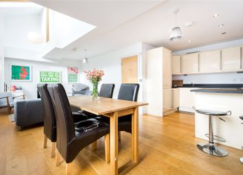 Thumbnail 3 bedroom mews house for sale in Aberdeen Lane, London