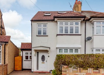 Thumbnail 5 bed semi-detached house for sale in Park Close, Harrow, London