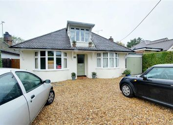 Thumbnail 5 bed detached house for sale in Weston Road, Aston Clinton, Aylesbury