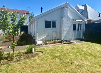 Thumbnail 1 bed terraced house to rent in Solva Road, Clase, Swansea