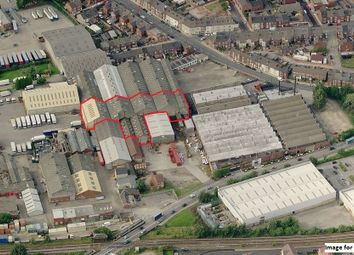 Thumbnail Industrial to let in Units 12 - 14 Methley Road, Castleford