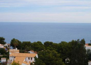 Thumbnail 4 bed chalet for sale in Balcón Al Mar, Javea-Xabia, Spain
