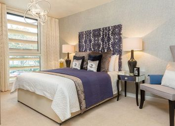 "Thumbnail 2 bedroom flat for sale in ""Academy House"" at Green Street, (Newham), London"