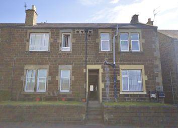 Thumbnail 2 bed flat for sale in Pratt Street, Kirkcaldy