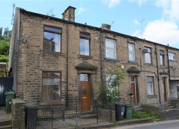 Thumbnail 2 bed terraced house for sale in Hoyle House Fold, Linthwaite, Huddersfield