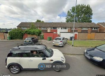 Thumbnail 2 bed terraced house to rent in Sandford Road, Leeds