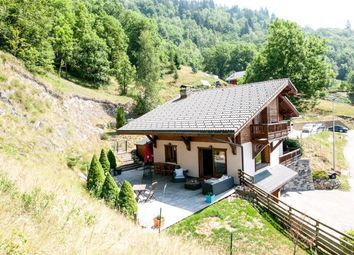 Thumbnail 5 bed property for sale in Villemartin, Bozel, French Alps, 73350