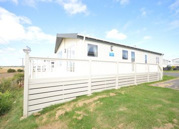 Thumbnail 2 bedroom bungalow for sale in Willerby Candence Leysdown Road, Leysdown-On-Sea, Sheerness