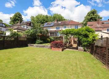 5 bed semi-detached house for sale in Whirlowdale Road, Sheffield S7