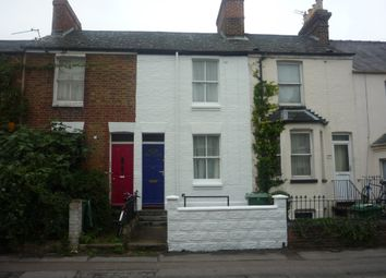 Thumbnail 3 bed terraced house to rent in James Street, Cowley, East Oxford
