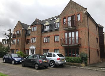 Thumbnail 1 bed flat for sale in The Ridgeway, Enfield