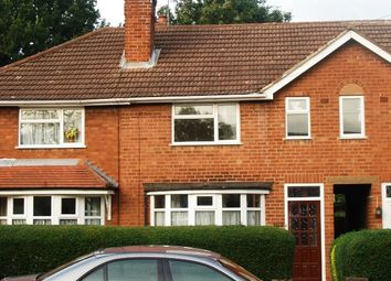 Thumbnail 3 bed terraced house to rent in Calshot Road, Great Barr