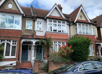 Thumbnail 4 bed terraced house for sale in 25 Broxholm Road, West Norwood, London