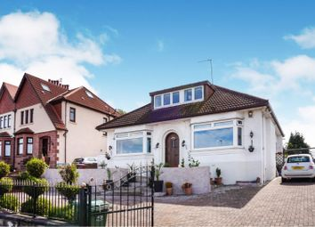 Thumbnail 5 bed bungalow for sale in Glasgow Road, Paisley