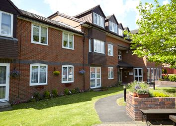Thumbnail 1 bed flat for sale in Richfield Road, Bushey