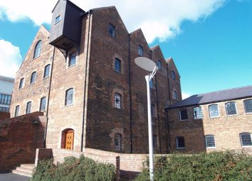 Thumbnail 2 bed flat to rent in The Mill, Albion Street, Horseley Fields, Wolverhampton