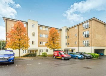 Thumbnail 2 bed flat for sale in Waterfall Close, Hoddesdon