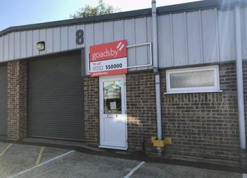 Thumbnail Warehouse to let in Unit 8, West Howe Industrial Estate, Bournemouth