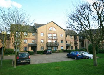 Thumbnail 1 bed flat for sale in Sheering Mill Lane, Sawbridgeworth, Herts