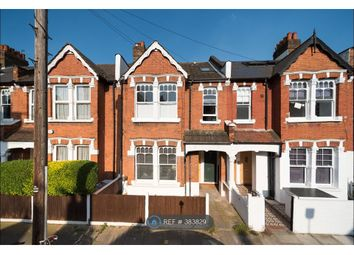 Thumbnail 2 bed maisonette to rent in Ormiston Grove, London