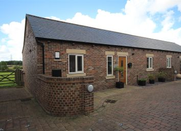 Thumbnail 2 bed semi-detached bungalow for sale in Glebe Farm Court, West Boldon, East Boldon
