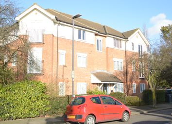 Thumbnail 2 bed flat to rent in Hide Road, Harrow