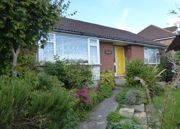 Thumbnail 2 bed detached bungalow for sale in Monmouth Road, Yeovil