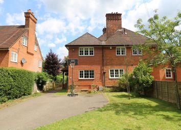 Thumbnail 4 bedroom semi-detached house to rent in Pixham Lane, Dorking