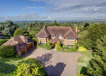 Thumbnail 6 bed detached house for sale in Harvest Hill, Bourne End, Buckinghamshire
