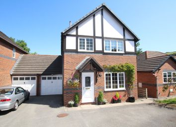 Thumbnail 3 bed link-detached house for sale in Abbey Heights, Askam-In-Furness