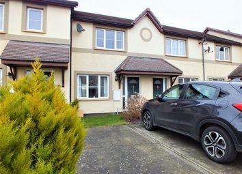 Thumbnail 2 bed end terrace house for sale in 32 Fuchsia Road, Reayrt Ny Keylley, Peel