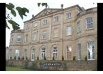 Thumbnail 2 bed flat to rent in Denison Hall, Leeds
