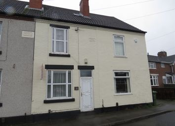 Thumbnail 3 bed terraced house for sale in Nursery Road, Bloxwich, Walsall
