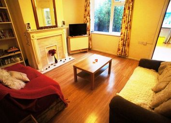 Thumbnail 4 bed terraced house to rent in Wyeverne Road, Cathays, Cardiff