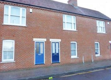 Thumbnail 2 bedroom terraced house to rent in Ivy Lane, Canterbury